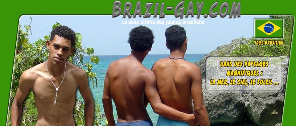 Droits gay du Brésil